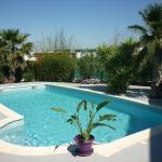 Hotel Pictures: Villa du Capiscol, Agde
