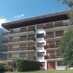 Apartment Le Bois du Bouchet.2, Chamonix-Mont-Blanc