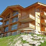 Hotel Pictures: Apartment La Corniche Nendaz Station, Plan Fey