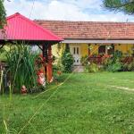 Casa Otilia, Haţeg