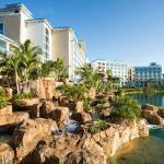 Universal's Loews Sapphire Falls Resort, Orlando