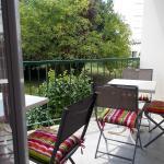 Hotel Pictures: Apartment Royan, Royan
