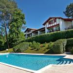 Hotel Pictures: Apartment Parc de Maldagora, Ciboure