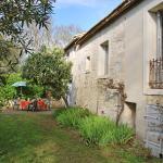 Holiday Home Mas des Pradons, Maussane-les-Alpilles