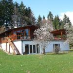 Country House Panorama.2,  Schaufling