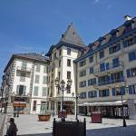 Les Evettes,  Chamonix-Mont-Blanc