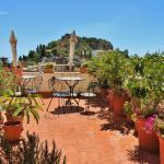 Cielo di Taormina, Taormina