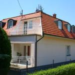 Holiday Home Balaton014,  Balatonfůzfő