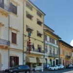 Hotel Pardini, Viareggio