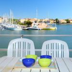 Hotel Pictures: Les Rocailles I, Gruissan