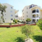 Hulya's Apartment, Didim