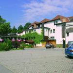 Hotel Pictures: Landgasthof Goldene Rose, Grub am Forst