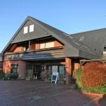 Hotel Pictures: Haus Windrose, Burhave