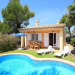 Holiday Home Casa Pepe,  Begur
