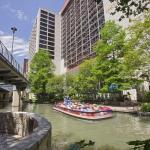 Hyatt Regency San Antonio Riverwalk, San Antonio