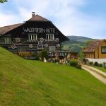 酒店图片: Waldfriedenhütte, Lading