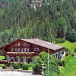 Zdjęcia hotelu: Apartment Whg St Leonhard, Oberlehn