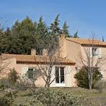 Holiday Home Les Thyms, Cucuron