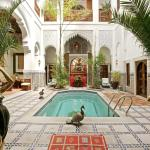 Riad & Spa Esprit Du Maroc,  Marrakech