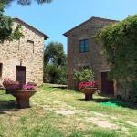 Locazione Turistica Cortinova.4, Rapolano Terme