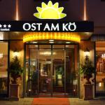 City Hotel Ost am Kö,  Augsburg