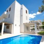 Hotel Pictures: Villa Clara, Cala de Sant Vicent