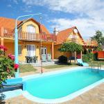 Holiday Home Balaton A413, Balatonkeresztúr