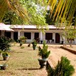 Sigiriya Kings Park Resort and Spa, Sigiriya