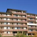 Apartment Soleil d'Huez, LAlpe-dHuez