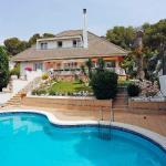 Holiday Home Casa La Mora,  Tarragona