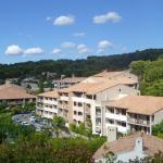 Apartment Les Aigues Marines.29, La Madrague