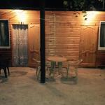 Guest house Hazshaz ihajtaz, Pizunda