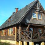 Holiday Home Jaśminowa, Swarzewo