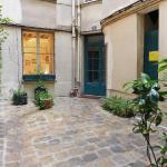Apartment Appartement Harpe,  Paris