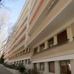 Apartment Résidences Fleuries, Cannes