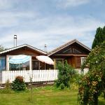 Hotel Pictures: Chalet Hugli Mormont, Bure