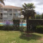 Hotel Pictures: Les Jardins de l'Océan 5, Pontaillac