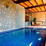 Hotel Pictures: Villa Mas Altaba 1, Maçanet de la Selva