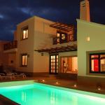 Villas Camelot, Playa Blanca