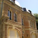 L'Estran, Villers-sur-Mer