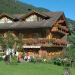 Foto Hotel: Versettla, Gaschurn