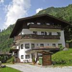 Apartment Haus Ental, Kaprun