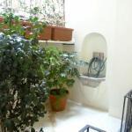 Giulia Penthouse, Rome