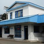 Bluebird Motel, Port Alberni