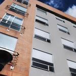 103 Wonderful House, Bogotá