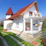 Holiday Home Balaton A2016, Balatonboglár