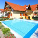 Holiday Home Balaton A401, Balatonmáriafürdő