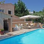 Hotel Pictures: Holiday home Le Mas des Chevaliers Le Cannet, Le Cannet
