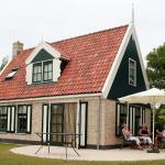 Resort Wiringhervilla 3, Hippolytushoef