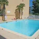 Apartment La Palmeraie.1,  Cavalaire-sur-Mer